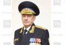 Новым советником Минниханова станет глава УФСБ по РТ Динар Хамитов
