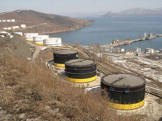 Отказу России сокращать добычу нефти нашлись две причины