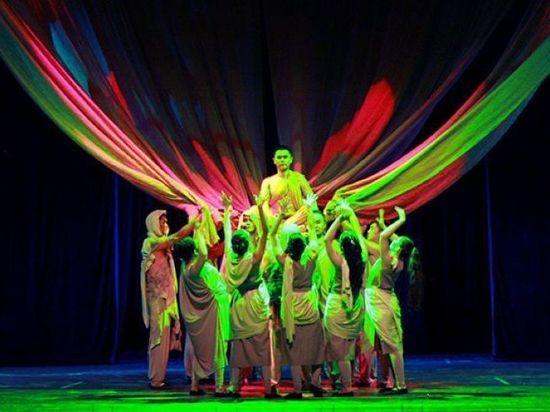 Состоятся обменные гастроли калмыцкого и хакасского театров