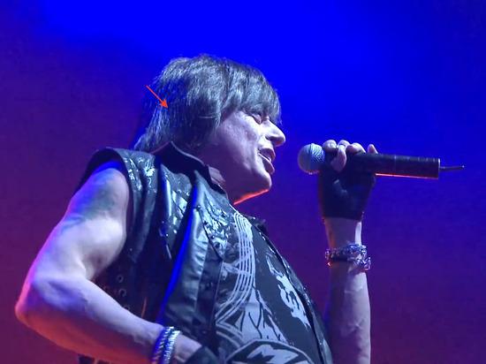 Рок-звезду, вокалиста легендарного Deep Purple не пустили в Смоленск