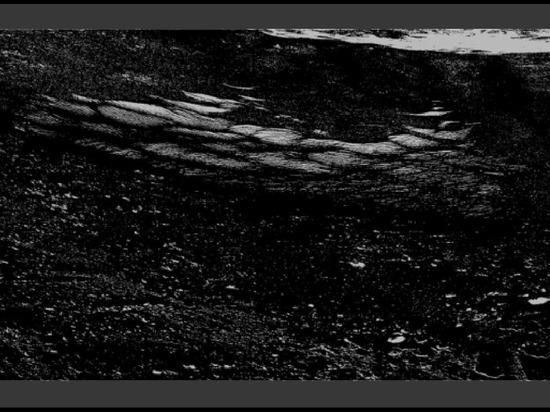 Как в Израиле: что скрывают марсианские барханы? ВИДЕО