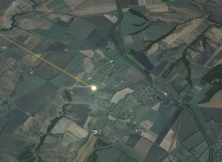 Эксперт о заявлении ЕСПЧ по катастрофе MH17: «Место преступления не известно»