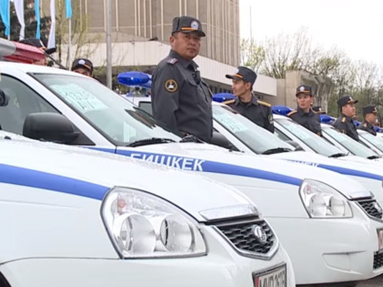 В Киргизии избили женщин на марше по случаю 8 марта