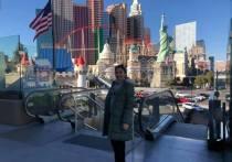 «Было ощущение, что попала в рай»: жительница Бурятии рассказала о поездке в США