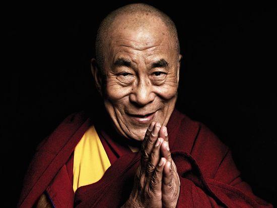 Послание Далай-ламы народу Калмыкии