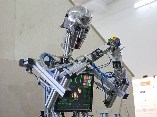 Школьники покорили искусственный интеллект