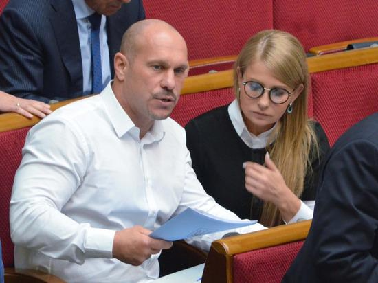 Депутат Рады Илья Кива приедет в Москву на Парад Победы