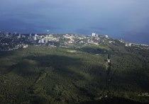 В феврале в трех городах Крыма зафиксировали самый грязный воздух