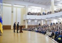Стали известны кандидаты на должность Генпрокурора Украины