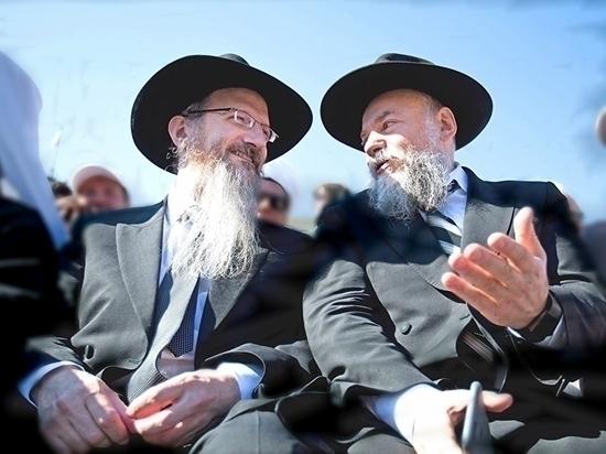 Лидеры еврейской общины России направили поздравления с Пуримом