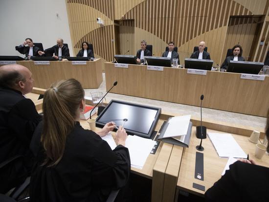 Эксперт поставил под сомнение выводы следствия по МН17, предоставленные суду