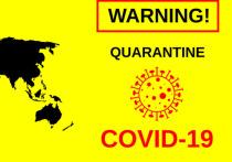 Германия: Больничный, в случае коронавируса, выдадут без посещения врача