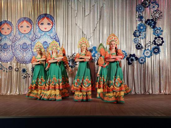 Алтай-Кокс поздравил сотрудниц с Днем 8 Марта