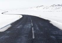 Несколько участков трасс до сих пор перекрыты в Алтайском крае