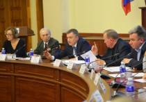 Игорь Кобзев возвращает область в федеральную повестку