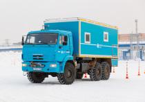 Соревнования профмастерства автомехаников и водителей прошли в филиале Россети «ФСК ЕЭС» – МЭС Западной Сибири
