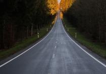 Автомобилистам разрешили увеличить скорость на 4 дорогах Псковской области