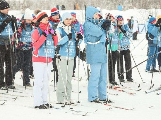 Областное правительство приняло решение об отмене «Лыжни дружбы»