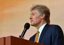 Кремль отверг перенос голосования по Конституции из-за коронавируса