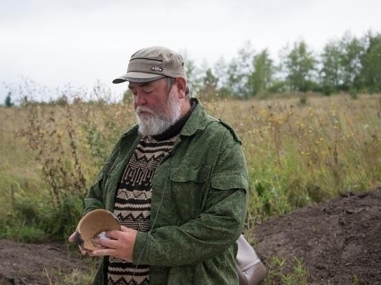 Тайны Куликова поля берется раскрыть археолог