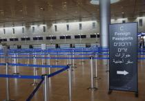 Израиль принял беспрецедентные меры по борьбе с коронавирусом