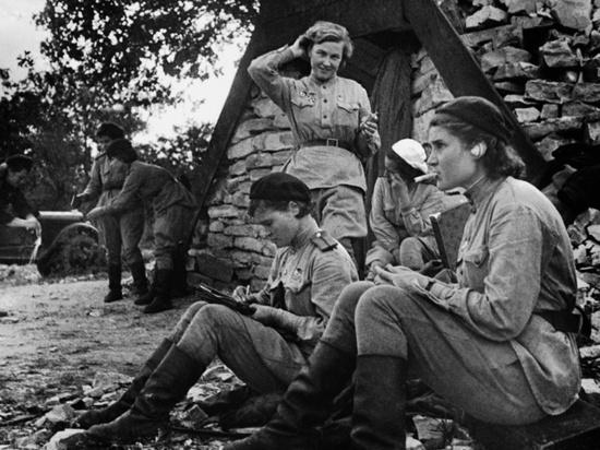 Почему жительницы Черноземья удостаивались наивысших наград страны