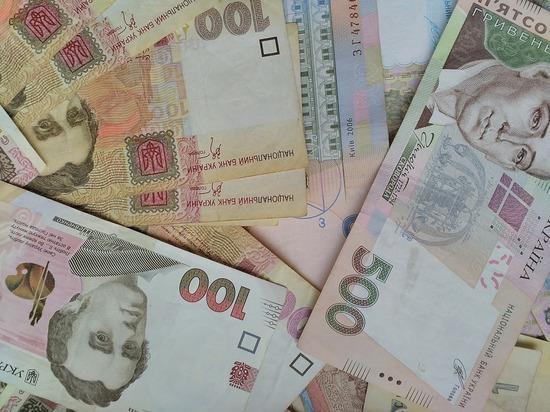 «Черный вторник» ударил по Украине: может не хватить на выплату долгов