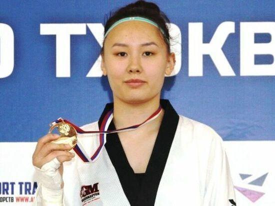 Тхэквондисты из Ростовской области взяли три золотые медали на международном турнире