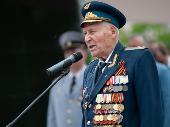 Тамбовский ветеран встретит 102-й день рождения