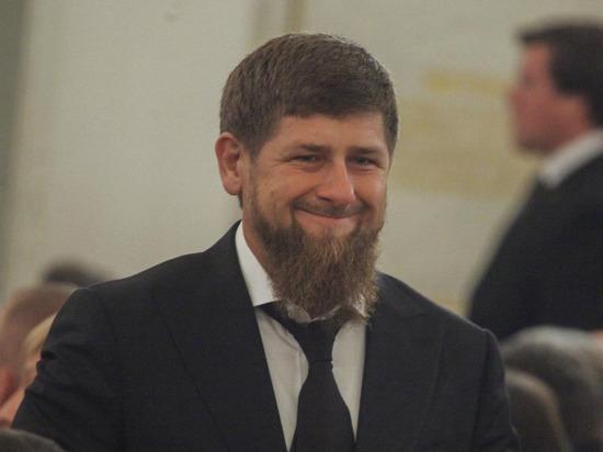 Кадыров обратился к россиянам из-за поправок по новому сроку Путина