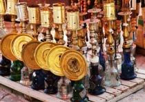 В Москве раскритиковали иностранный запрет курить кальян из-за коронавируса