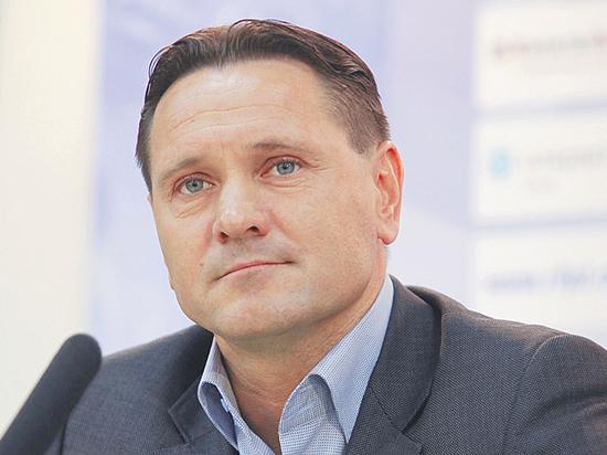 """Аленичев рассказал о """"больших проблемах"""" """"Спартака"""" в позиционных атаках"""