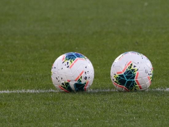 УЕФА против