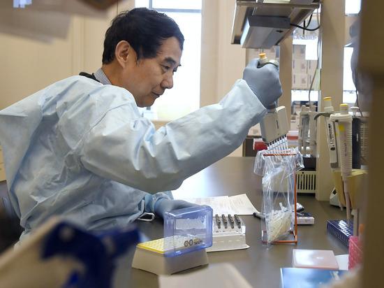 Вирусолог прокомментировал исследование китайских ученых