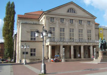 Коронавирус в Германии: отменена торжественная церемония по случаю освобождения Бухенвальда