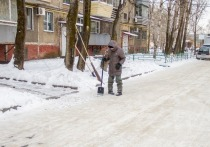 Два снегопада обрушатся на Хабаровский край в ближайшие дни