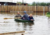 Жители Улан-Удэ и городские власти не готовы к приходу большого паводка