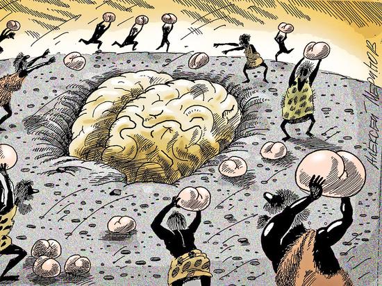 Сумбур в головах: какой вирус одолел парламент Бурятии