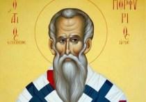 Чего нельзя делать 11 марта, в День святого Порфирия