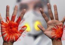 Коронавирус в Германии: Ангела Меркель прогнозирует миллионы заболевших в стране