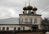 Историческую Торговую площадь отремонтируют на Вологодчине