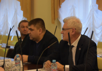 В Пермской городской Думе состоялась очередная встреча с перевозчиками