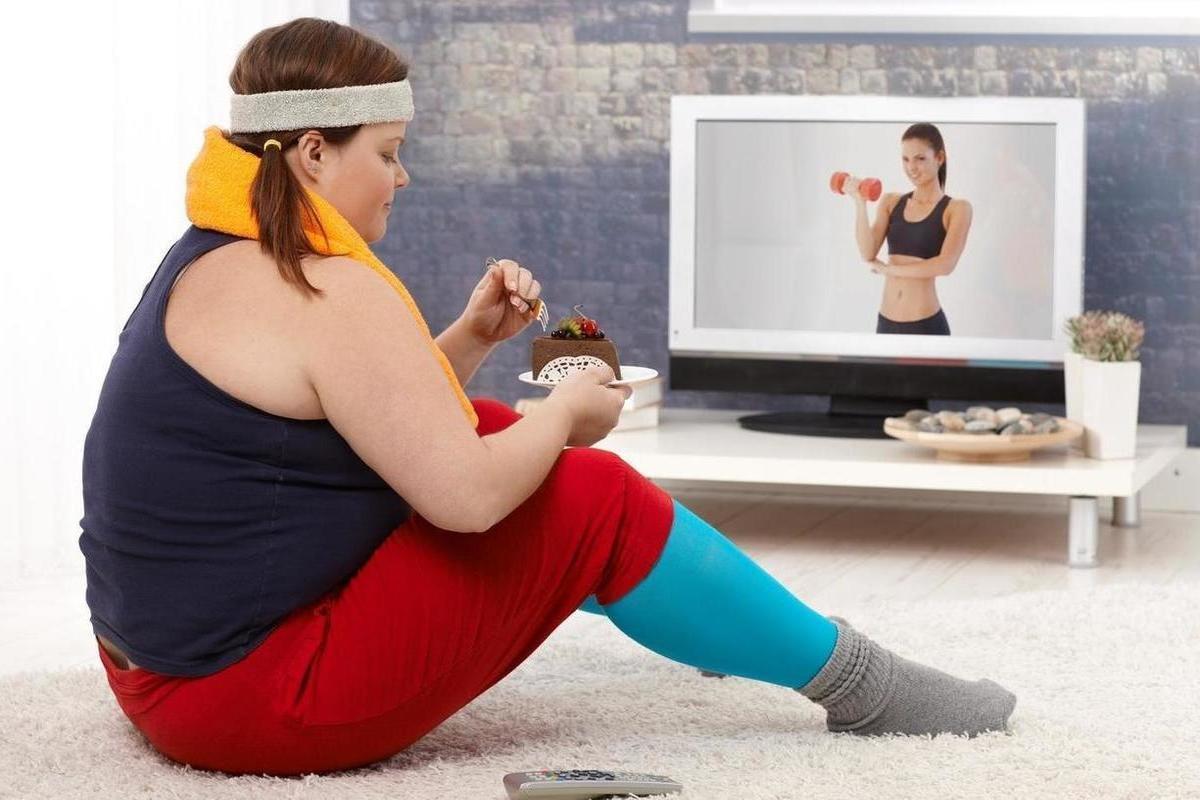 Психологические Техники Похудения. Психология похудения