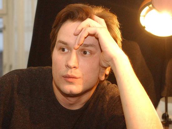 Актер Вершинин обвинил таксиста в краже денег с банковской карты
