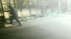 Ограбление дома замгубернатора Ямало-Ненецкого АО попало на видео