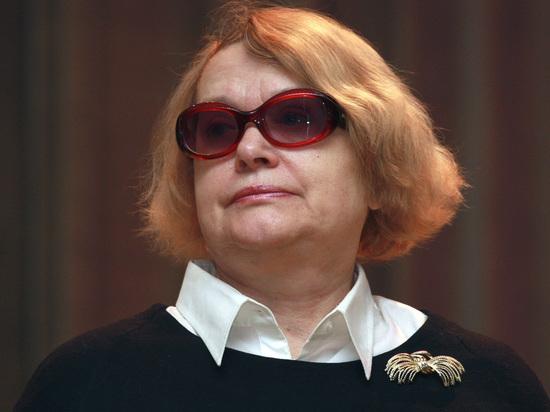 Звезда «Иронии судьбы» Валентина Талызина госпитализирована