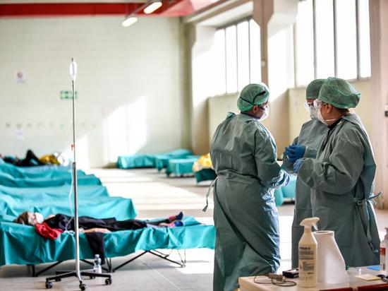 Итальянские врачи об эпидемии коронавируса в стране
