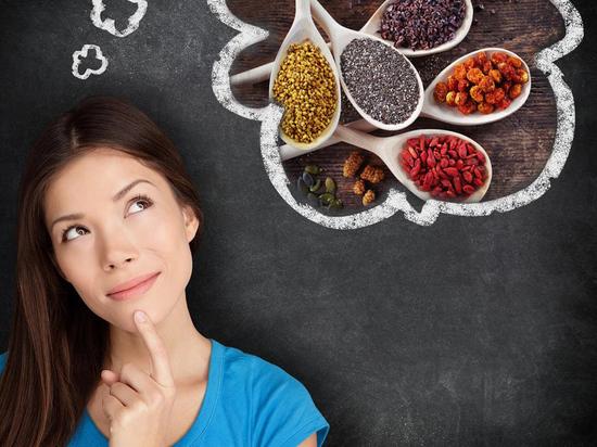 Отдельные продукты стали настоящим трендом у последователей здорового образа жизни