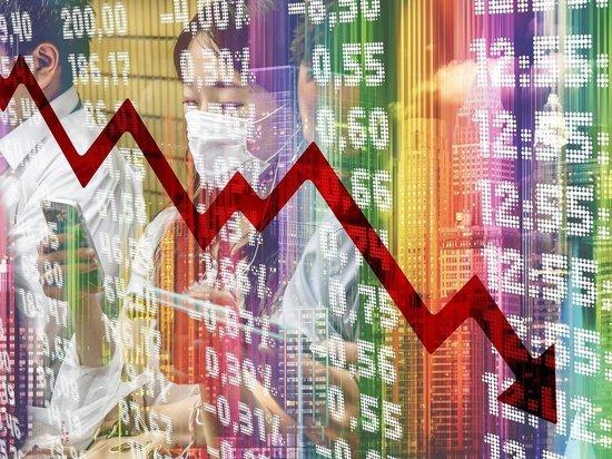 Эксперт оценил возможность полного обрушения экономики России