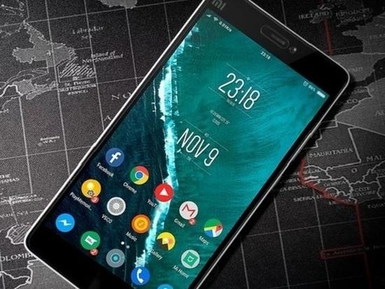 Житель Дзержинска украл и продал дорогой смартфон